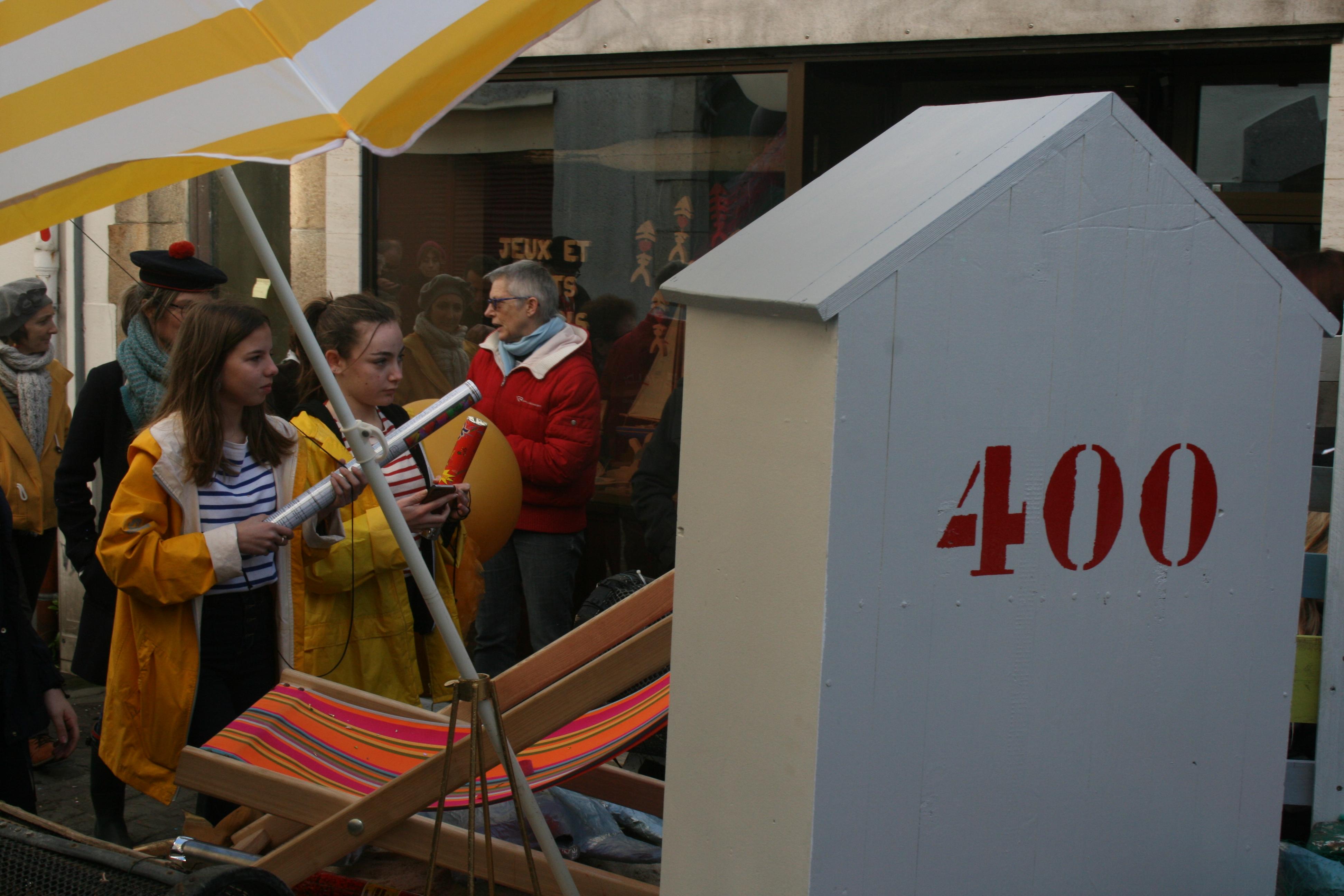 carnaval de port louis
